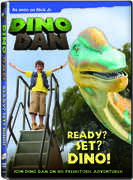 Dino Dan: Ready Set Dino , Jason Spevack