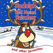 Rudolph Red Nosed Reindeer & Other / Var (CD) at Kmart.com
