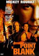 Point Blank (1998) (DVD) at Kmart.com