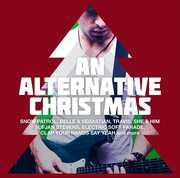 Alternative Christmas Album /  Various (2PC) [Import]