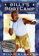 Billy Blanks: Basic Training Bootcamp (DVD) at Kmart.com