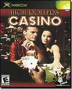 High Rollers Casino [Used]