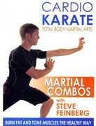 Cardio Karate: Martial Combos with Steve Fienberg (DVD) at Kmart.com