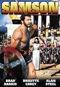 Samson (DVD) at Sears.com