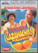 EL DETECTIVE CAZANACHAS EN ACAPULCO (DVD) at Sears.com