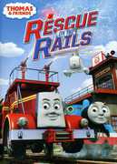 Thomas & Friends: Rescue on the Rails (DVD) at Sears.com