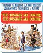 Russians Are Coming the Russians Are Coming