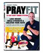 PRAYFIT 33-DAY BODY TONING SYSTEM (DVD) at Sears.com