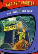Scooby-Doo's Mine Your Own Business - TV Favorites (DVD) at Kmart.com