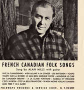 Folk Songs of French Canada (CD) at Sears.com