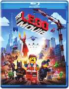 Lego Movie , Charlie Day