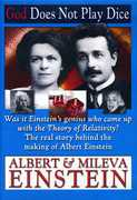 God Does Not Play Dice: Albert & Mileva Einstein (DVD) at Sears.com