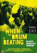 When the Drums Is Beating (DVD) at Kmart.com