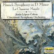 Franck: Symphony; Le Chasseur Maudit (CD) at Kmart.com
