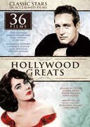 Hollywood Greats: 36 Movies (DVD) at Sears.com