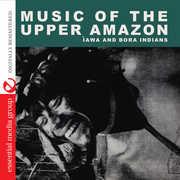 Music of Upper Amazon (CD) at Kmart.com