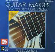 GUITAR IMAGES: 25 ACOUSTIC GUITAR SOLOS (CD) at Kmart.com