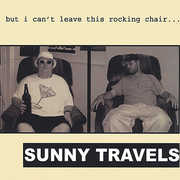 But I Can't Leave This Rocking Chair (CD)