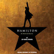 Hamilton (Broadway Cast Recording) , Original Cast Recording