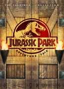 Jurassic Park Collection (3PC) , Laura Dern