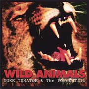 Wild Animals (CD) at Sears.com