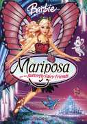 Barbie: Mariposa and Her Butterfly Fairy Friends (DVD) at Kmart.com