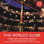 The World's Globe (CD) at Sears.com
