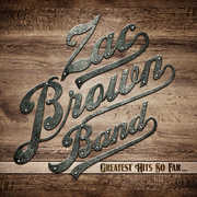 Greatest Hits So Far , Zac Brown