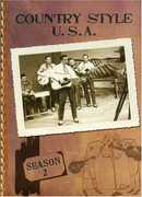 Country Style U.S.A.: Season 2 (DVD) at Kmart.com