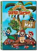 Super Mario Bros. Super Show!: Off the Map (DVD) at Kmart.com
