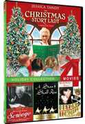 CHRISTMAS STORY LADY / BEYOND TOMORROW / SCROOGE (DVD) at Kmart.com