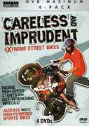C and I: Careless and Imprudent - Extreme Street Bikes (DVD) at Sears.com
