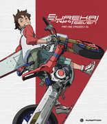 Eureka Seven: Part One (Blu-Ray) at Kmart.com