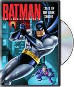 Batman: The Animated Series - Tales of the Dark Knight (DVD) at Kmart.com