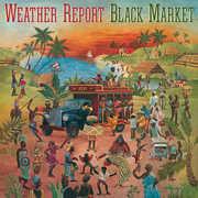 Black Market (180 gram, Limited Edition) , Weather Report
