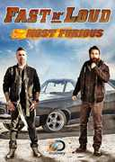 Fast N' Loud: Most Furious , Aaron Kaufman