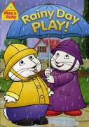 Max & Ruby: Rainy Day Play (DVD) at Sears.com