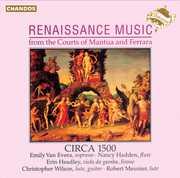 Renaissance Music (CD) at Kmart.com
