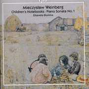 Mieczyslaw Weinberg: Children's Notebooks; Piano Sonata No. 1 (CD) at Kmart.com