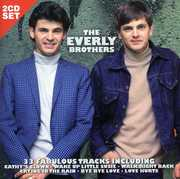 Everly Brothers [Payless] (CD) at Sears.com