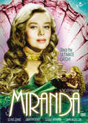 Miranda: She's the Ulyimate Catch (DVD) at Kmart.com