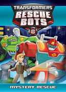 TRANSFORMERS RESCUE BOTS: MYSTERY RESCUE (DVD) at Kmart.com
