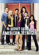 Secret Life of the American Teenager: Volume Four (DVD) at Kmart.com