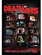 Death by VHS (DVD) at Kmart.com
