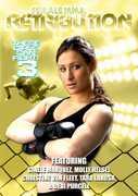 FEMALE MMA RETRIBUTION (DVD) at Sears.com