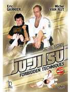 Eric Garnier/Michel Van Rijt: Ju-Jitsu - Forbidden Techniques (DVD) at Sears.com