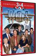 Wings: Complete Seasons 3 & 4 (DVD) at Kmart.com