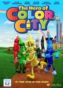 Hero of Color City , Rosie Perez
