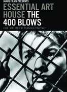 Essential Art House: The 400 Blows (DVD) at Sears.com
