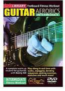 GUITAR AEROBICS-INTERMEDIATE (DVD) at Sears.com